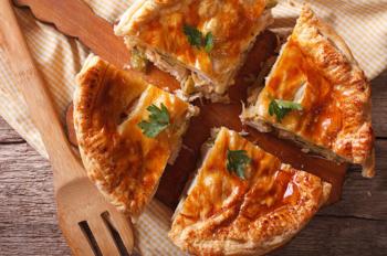 Best-Local-Butcher-Devon-Dorset-Somerset-Chicken-Ham-Cutting-Pie