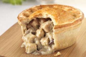 Best-Local-Butcher-Devon-Dorset-Somerset-Chicken-Mushroom-Pie