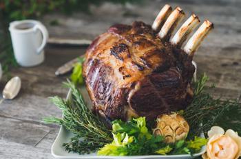 Best-Local-Butcher-Devon-Dorset-Somerset-Rib-Roast-Bone