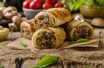Best-Local-Butcher-Devon-Dorset-Somerset-Sausage-Rolls