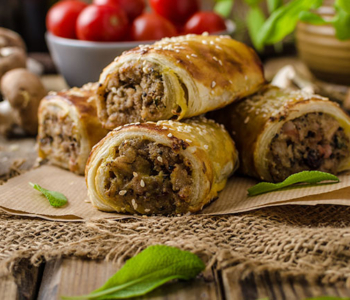 Best-Local-Butcher-Devon-Dorset-Somerset-Sausage-Rolls