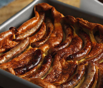 Best-Local-Butcher-Devon-Dorset-Somerset-Sausages-Toad-Hole